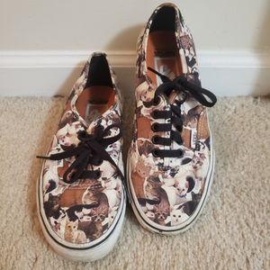 Van's ASPCA Cat Authentic Shoe